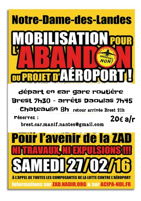 tract A5 cars 27-02-2016